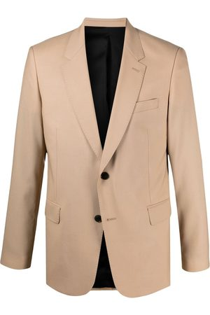 Ami Two-button virgin wool jacket