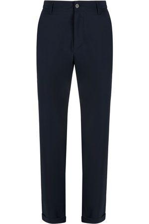 Hydrogen Muži Úzké nohavice - Slim-fit trousers
