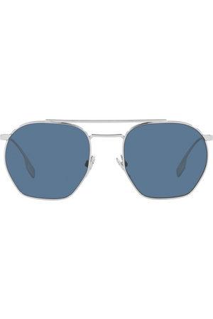 Burberry Eyewear Muži Sluneční brýle - Ramsey square-frame sunglasses