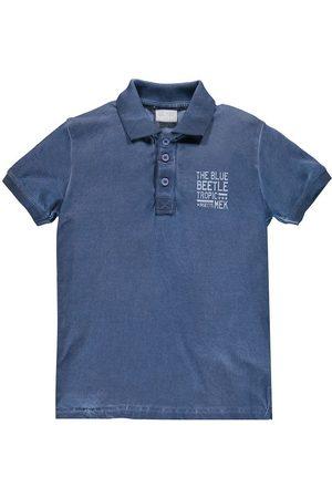 MEK Dětské polo tričko 122-170 cm