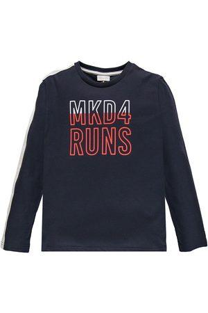 MEK Dětské tričko s dlouhým rukávem 122-128 cm (2-pack)
