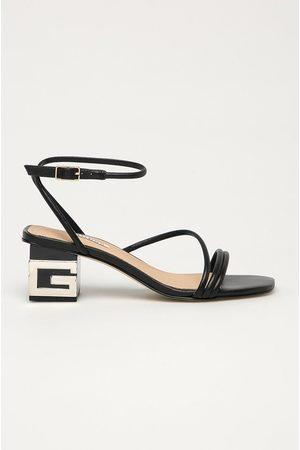 Guess Ženy Sandály - Kožené sandály