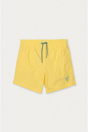 Guess Chlapci Šortky - Dětské plavkové šortky 104-175 cm