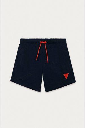 Guess Dětské plavkové šortky 104-175 cm