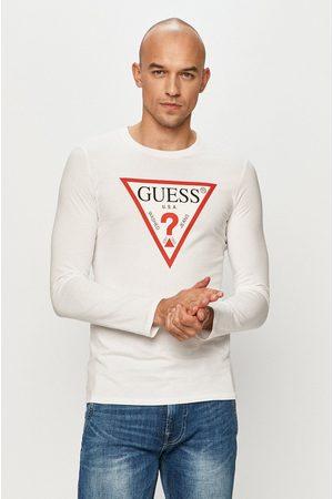 Guess Tričko s dlouhým rukávem