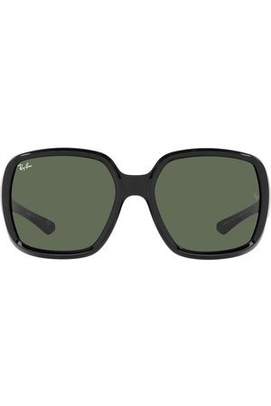 Ray-Ban Oversized square-frames sunglasses