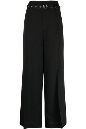 AMBUSH Belted waist trousers