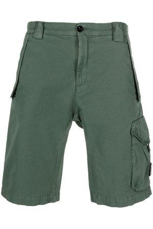 C.P. Company Muži Kapsáče - Knee-length cargo trousers