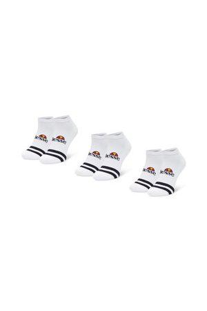 Ellesse Muži Ponožky - Sada 3 párů dámských nízkých ponožek