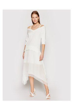 Twin-Set Úpletové šaty