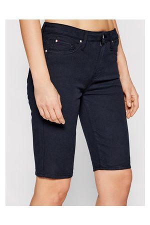 Tommy Hilfiger Džínové šortky