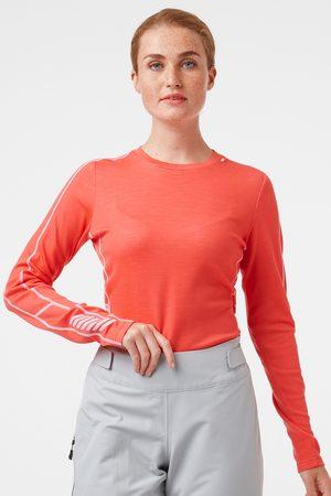Helly Hansen Ženy Trička - Dámské funkční tričko Lifa Merino