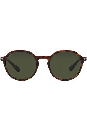 Persol Tortoiseshell-frame sunglasses