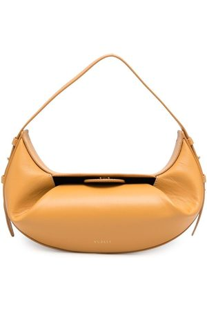 Yuzefi Fortune Cookie leather bag