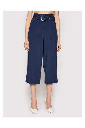 Michael Kors Kalhoty culottes