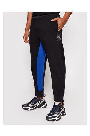 Armani Teplákové kalhoty