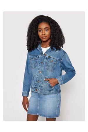 Wrangler Jeansová bunda