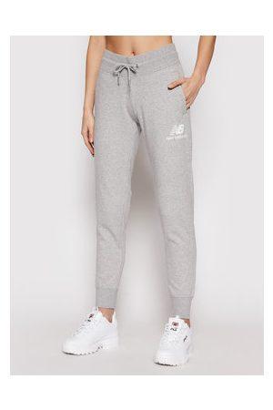 New Balance Teplákové kalhoty