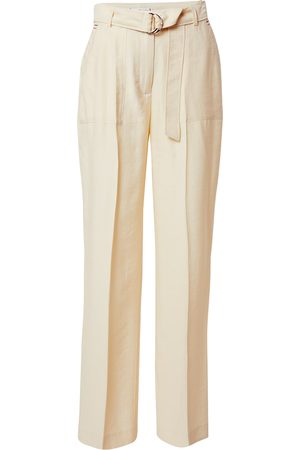 Tommy Hilfiger Kalhoty s puky ' X ABOUT YOU WL BELTED PANT