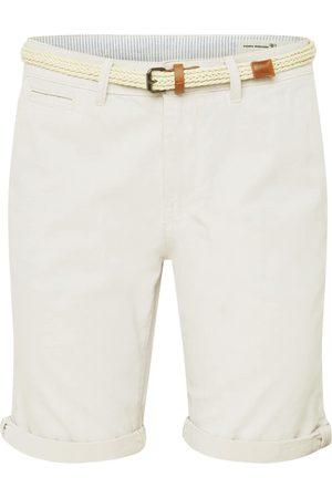 TOM TAILOR Chino kalhoty