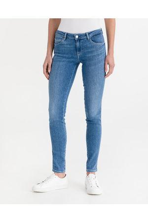 Guess Ženy Džíny - Curve X Jeans