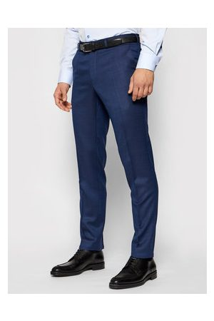 Carl Gross Společenské kalhoty