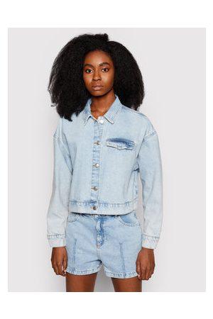 NA-KD Jeansová bunda