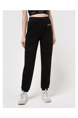 HUGO Teplákové kalhoty