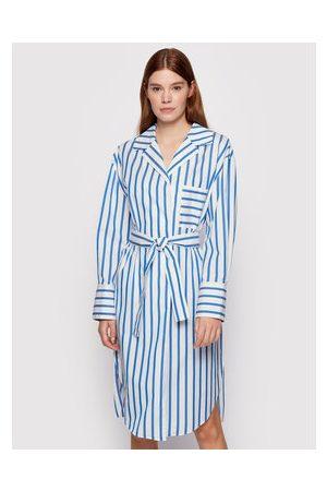 HUGO BOSS Ženy Košilové - Košilové šaty
