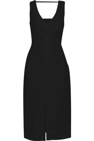 usha BLACK LABEL Ženy Midi - Šaty