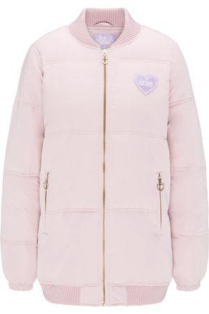 myMo Ženy Bombery - Zimní bunda