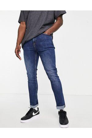 LDN DNM Skinny jeans-Blue