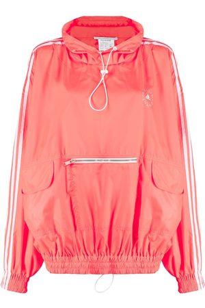adidas by Stella McCartney Oversized lightweight jacket