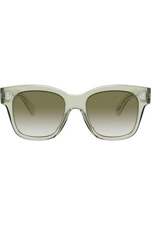 Oliver Peoples Melery square-frame sunglasses