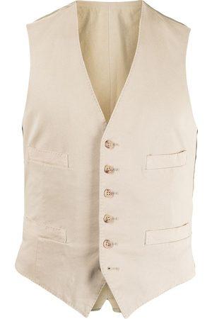Polo Ralph Lauren Single-breasted waistcoat