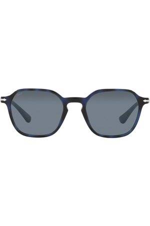 Persol Oval-frame sunglasses