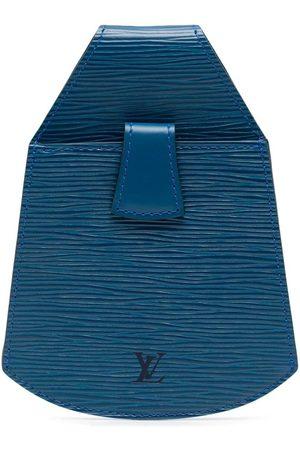Louis Vuitton 2000s pre-owned belt pouch