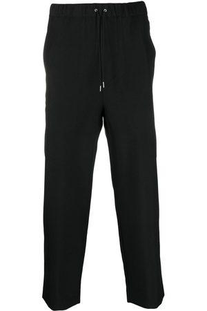 OAMC Drawstring-waist trousers
