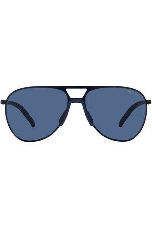 Prada Eyewear Aviator-frame sunglasses