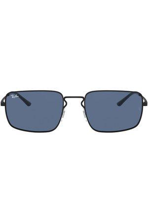 Ray-Ban Rectangle-shaped frame sunglasses
