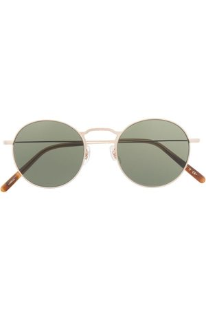 Oliver Peoples Round-frame sunglasses