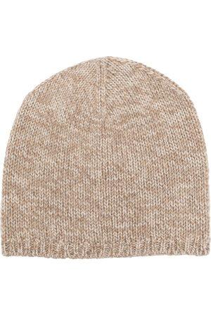Ralph Lauren Knitted cashmere beanie