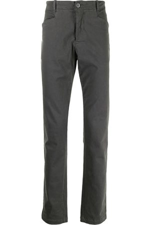 TRANSIT High-waisted straight leg trousers