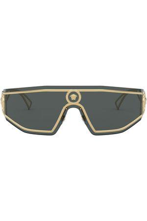 VERSACE Muži Sluneční brýle - V-Powerful shield sunglasses