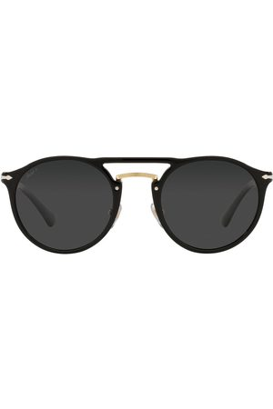Persol Tinted round-frame sunglasses
