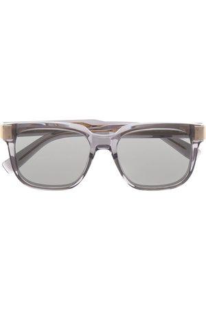 Dunhill Square frame sunglasses