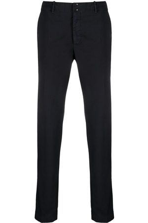 Incotex Slim-cut tailored trousers