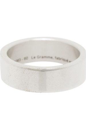 Le Gramme La 9g polished ribbon ring