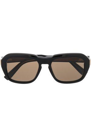 Dunhill Caine square frame sunglasses