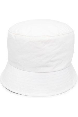 CRAIG GREEN Tonal stitching bucket hat